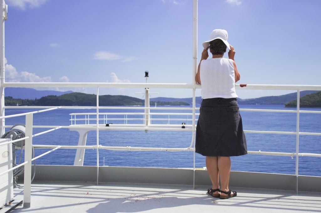 Alleine reisen? Warum nicht mit einem passenden Reisepartner?